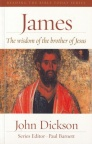 James: Wisdom from the Brother of Jesus